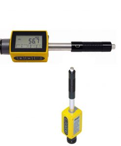 Phase II Mini Hardness Tester