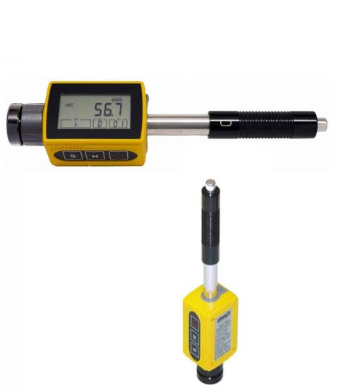 Phase II PHT-3300 Mini-Integrated Portable Hardness Tester