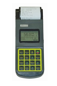 Phase II PHT-3500 Portable Hardness Tester w/ Printer