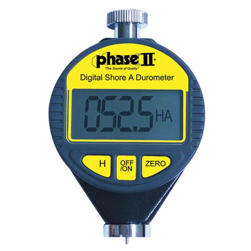 Phase II PHT-960 Digital Shore A Durometer