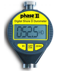 Phase II PHT-980 Shore D Durometer
