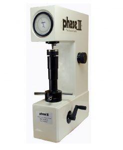 Phase II 900-345 Analog Rockwell Superficial Hardness Tester