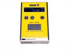 Phase II SRG2000 Surface Roughness Gage