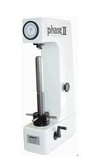 Phase II Tall Frame Rockwell Tester 900-332