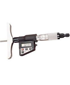 Starrett 749 Micrometer LCD Depth Micrometer