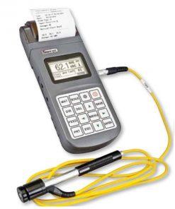 Starrett 3810A Digital Portable Hardness Tester