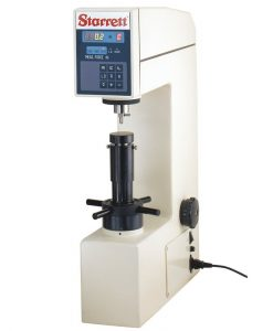 Starrett 3816 Digital Bench Top Hardness Tester