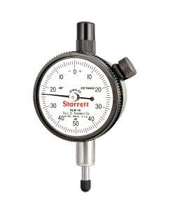 Starrett 81-141J Dial Indicator