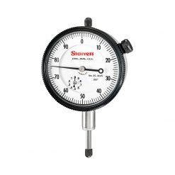 Starrett 25 series Dial Indicators