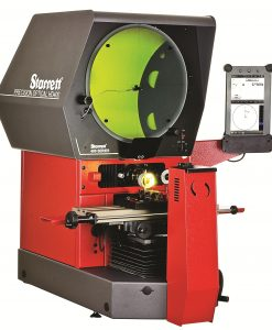 Horizontal Bench Model Optical Comparators