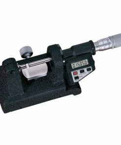 Starrett Electronic Bench Micrometer