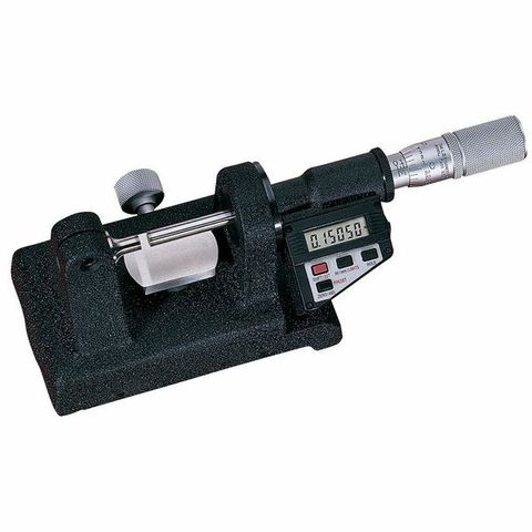 Pleasing Starrett No 777 Electronic Bench Micrometer Camellatalisay Diy Chair Ideas Camellatalisaycom