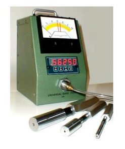 Universal Digital Air/Electronic Comparators