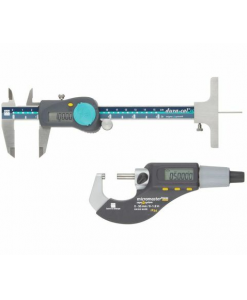 Brown & Sharpe Digital Tool Set