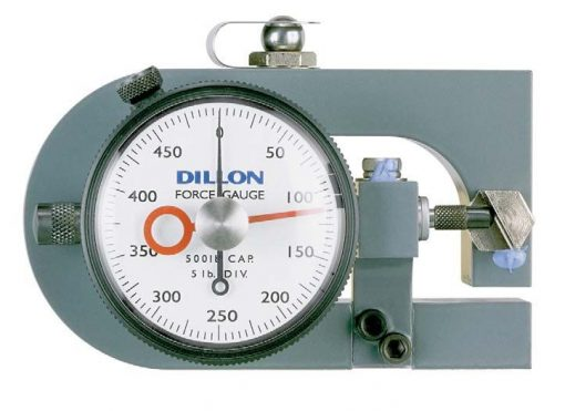 Dillon X-PP Compression and Tension Force Gage