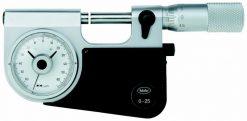 Mahr Federal Indication Micrometer