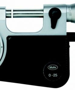 Mahr Federal Indication Micrometer