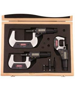 SPI Micrometer Set