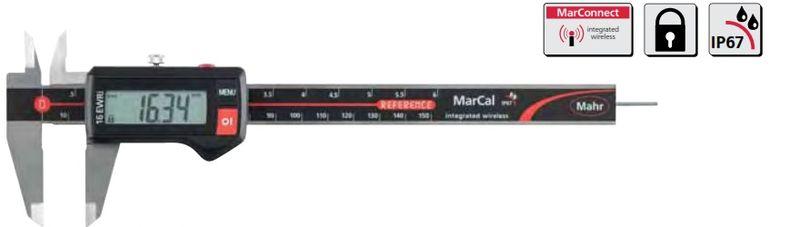 Mahr Federal 16 EWRi Digital Calipers