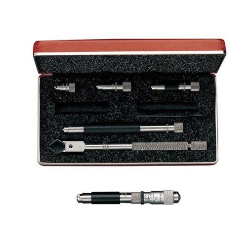 Starrett 823AZ Tubular Inside Micrometer Set