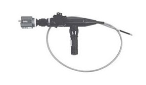 Flexbar Fiberoptic Flexible Borescopes, 24 inch length and 7