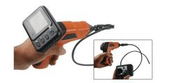 Flexbar Small Diameter Videoborescope