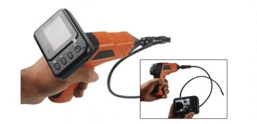 Flexbar Video-Borescope