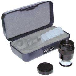 Fowler 7X Pocket Optical Comparators