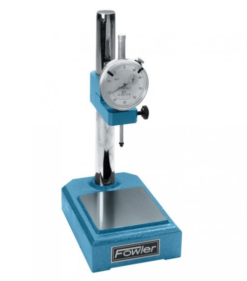 Fowler Deluxe Dial Gage Stand