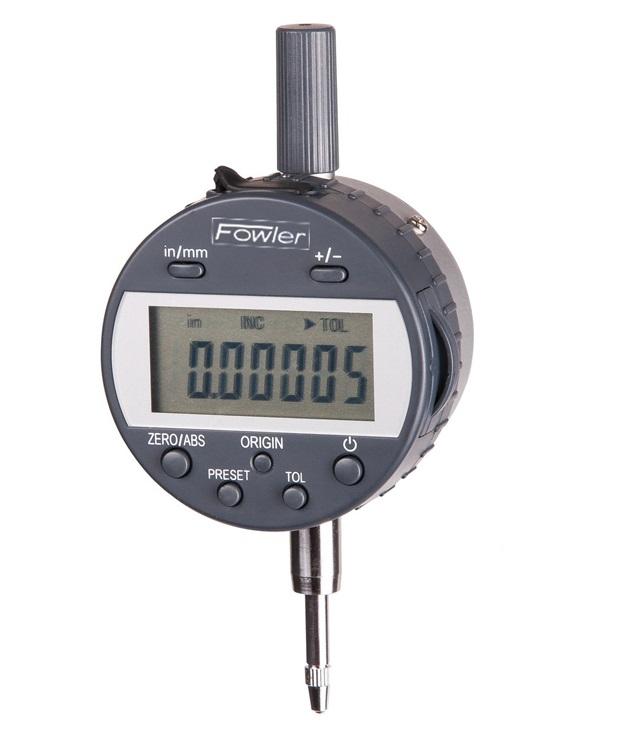 Fowler INDI-MAX Electronic Indicator IP54