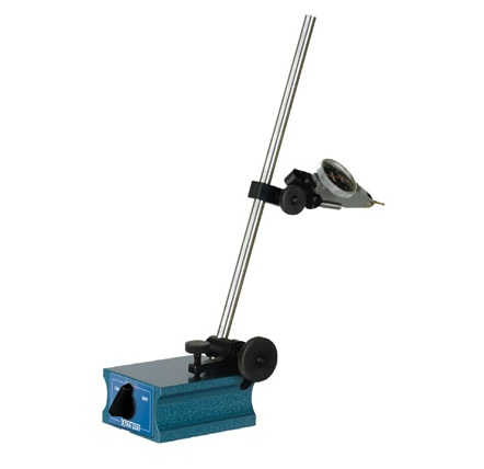 Fowler Surface Gage with Magnetic Base