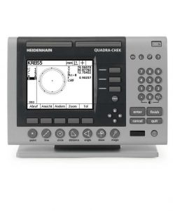 Heidenhain Digital readout for Optical Comparators