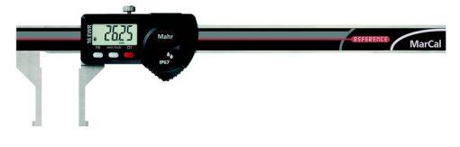 Mahr Federal 16 EWR Outward Neck Digital Caliper
