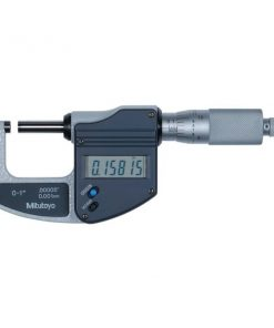 Mitutoyo Micrometer Series 293