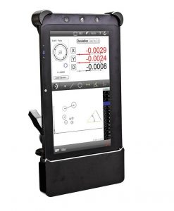 Starrett M2 Touch Screen Readout for Optical Systems