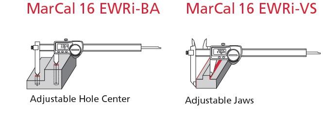 MAHR 16EWRi-BA,