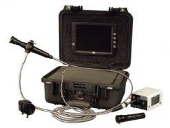 Machida Battery Operated Borescope System