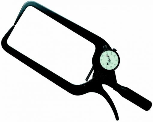 Mahr Federal 49P Thickness Gage