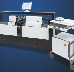 Mahr Federal Precimar 828 CiM Length Measuring Machine