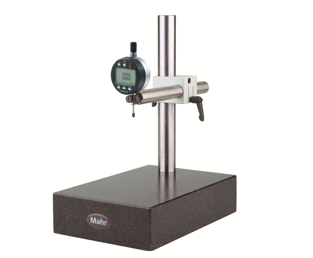 Electronic Federal Gage Products : Mahr large comparator stands willrich precision