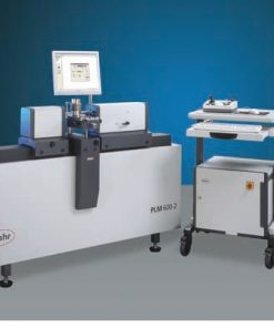 Mahr Federal Precimar PLM Length Measuring Machines