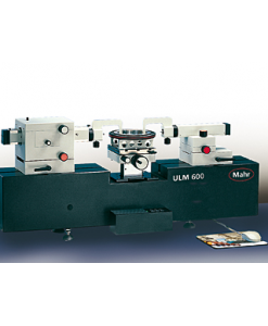 Mahr Federal ULM for Ultra High Precision Measurement of Fixed Limit Gages