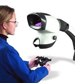 Vision Engineering Mantis Compact 3D Stereo Microscope