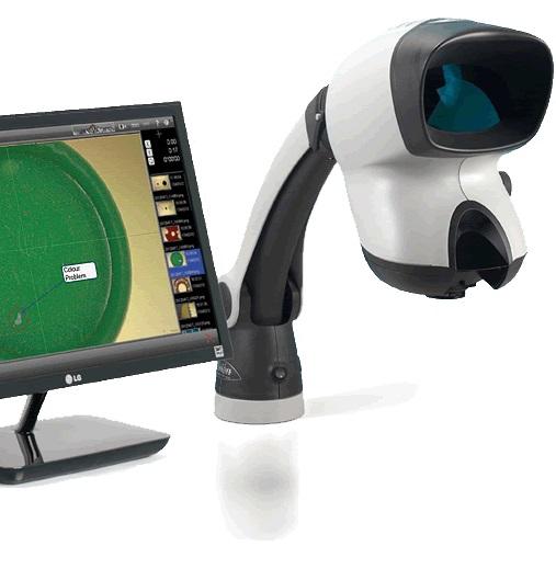 Mantis Elite-Cam Stereo Microscope