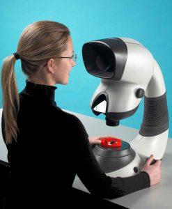 Mantis Elite Stereo Microscope 2X-20X Magnification