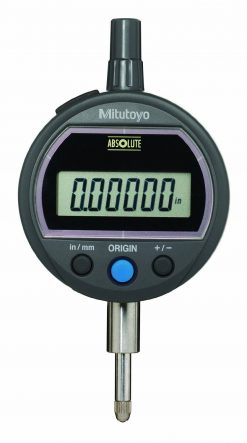 Mitutoyo ABS Solar Powered Digimatic Indicator ID-S