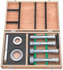 Mitutoyo Holetest Type II sets