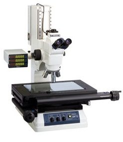 Mitutoyo MF-U C Manual Measuring Microscopes