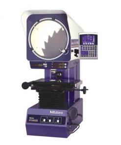 Mitutoyo PJ-A3000 Vertical Profile Projectors