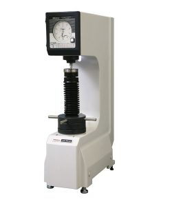 Bench Style Hardness Testers